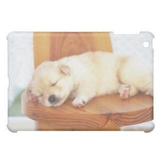 子犬 iPad MINIケース