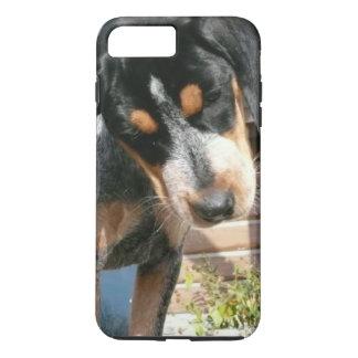 子犬 iPhone 8 PLUS/7 PLUSケース
