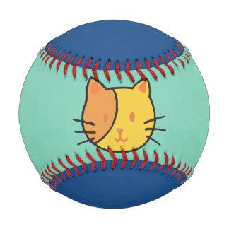 子猫の子犬 ベースボール
