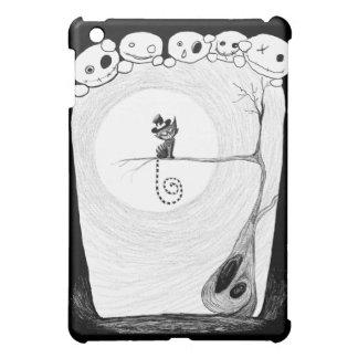 子猫の捜索 iPad MINI カバー