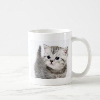 子猫の時間 コーヒーマグカップ