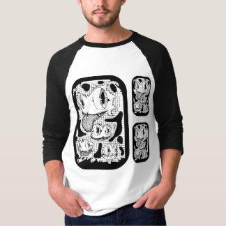 子猫帝国、子猫帝国、子猫帝国 Tシャツ
