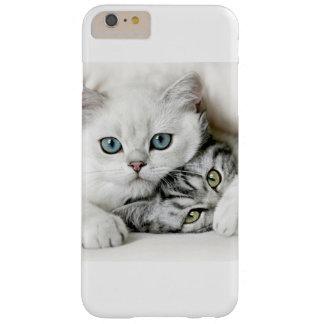子猫愛 BARELY THERE iPhone 6 PLUS ケース