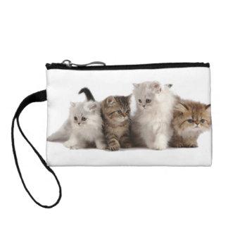 子猫猫のバッグ コインパース