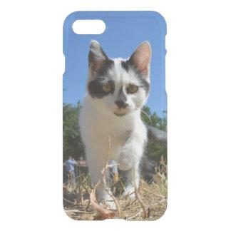 子猫猫の冒険 iPhone 7ケース