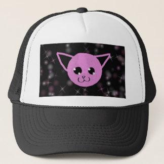 子猫猫の輝きの帽子 キャップ