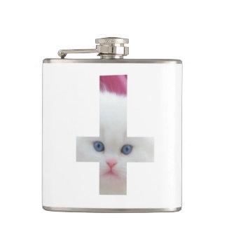 子猫猫 フラスク