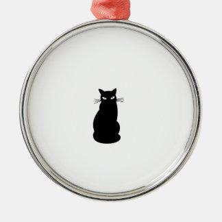 子猫猫 メタルオーナメント