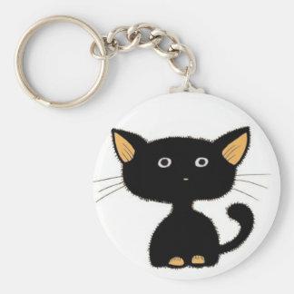 子猫 キーホルダー