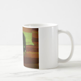 子猫 コーヒーマグカップ