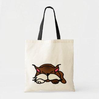 子猫 トートバッグ