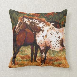 子馬の友達-デザイナー馬の枕 クッション