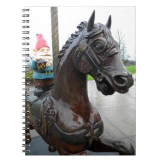 子馬の格言 ノートブック