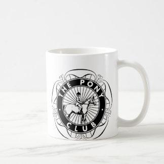 子馬クラブ01 コーヒーマグカップ