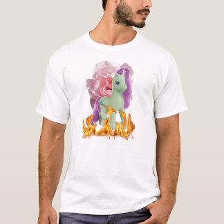 子馬力 Tシャツ