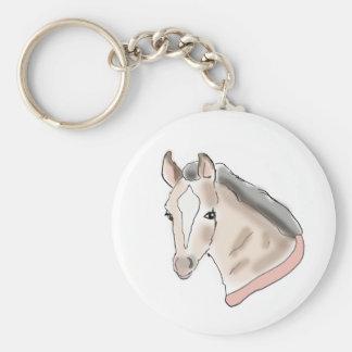 子馬/馬 キーホルダー