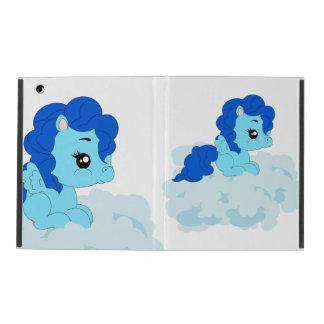 子馬- iPad 2/3/4の場合 iPad ケース
