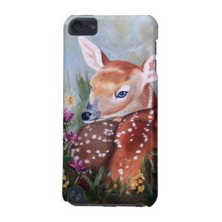 子鹿の潔白のIpod touchの場合 iPod Touch 5G ケース