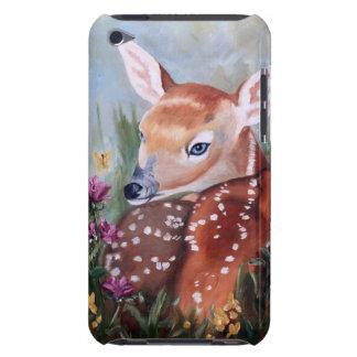 子鹿の潔白 Case-Mate iPod TOUCH ケース