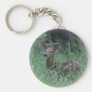 子鹿 キーホルダー