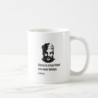 孔子著引用文 コーヒーマグカップ