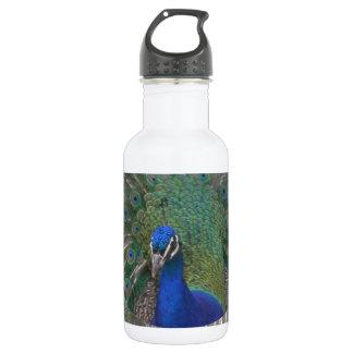 孔雀の水差し ウォーターボトル