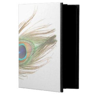 孔雀の羽 POWIS iPad AIR 2 ケース