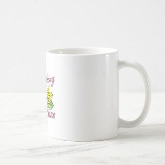 季節があります コーヒーマグカップ