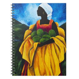 季節のアボカド2011年 ノートブック