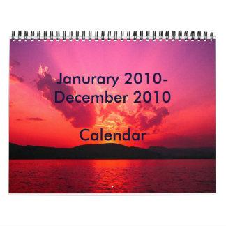季節のカレンダー カレンダー