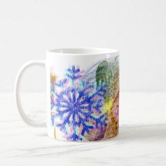 季節のマグ コーヒーマグカップ