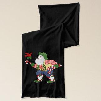 季節の挨拶 スカーフ