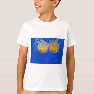 季節の色 Tシャツ