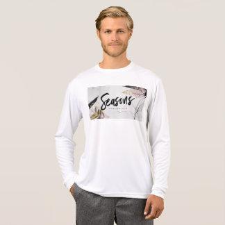 季節のTシャツ Tシャツ