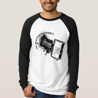 季節1のロゴ Tシャツ