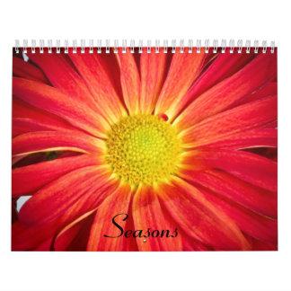 季節 カレンダー