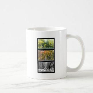 季節- collage.jpg コーヒーマグカップ
