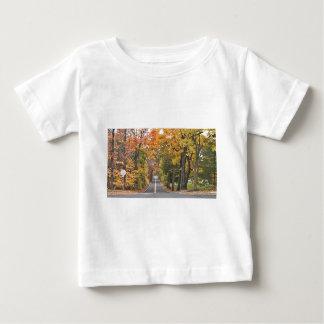 季節- Fall.jpg ベビーTシャツ