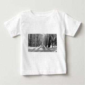 季節- Winter.jpg ベビーTシャツ