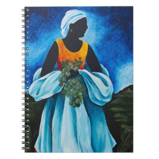 季節Quenepe 2011年 ノートブック