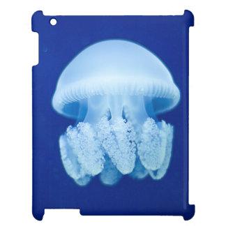 孤独なクラゲ iPadケース