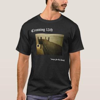 孤独なティーのための歌 Tシャツ