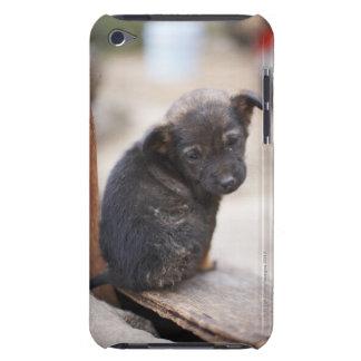 孤独な子犬 Case-Mate iPod TOUCH ケース