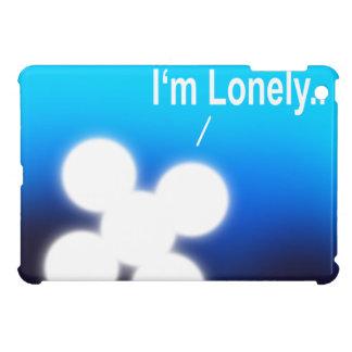 孤独な抽象芸術 iPad MINIケース