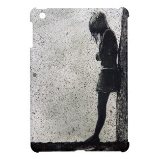 孤独 iPad MINIケース