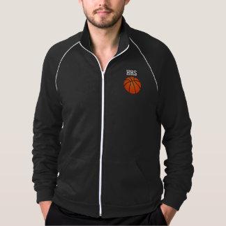 学校のスポーツジャケット- SRF ジャケット