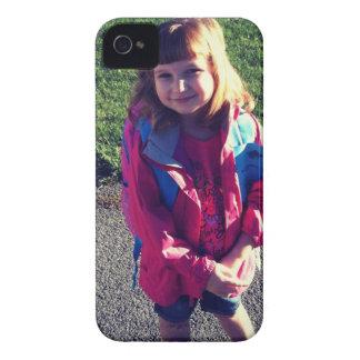 学校の最初日 Case-Mate iPhone 4 ケース