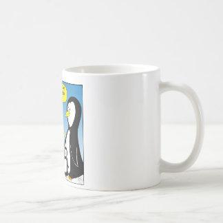 学校の漫画の583着のタキシードの最初日 コーヒーマグカップ