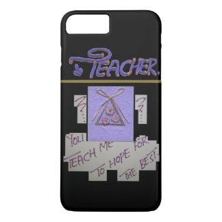 学生のための先生の希望 iPhone 8 PLUS/7 PLUSケース