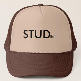 学生のスローガンの帽子の帽子(すべての色) キャップ